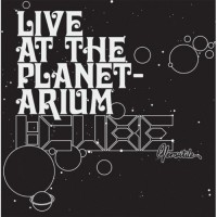 Purchase I:cube - Live At The Planetarium