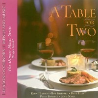 Purchase Kenny Barron - A Table For Two