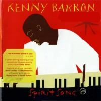 Purchase Kenny Barron - Spirit Song