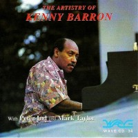 Purchase Kenny Barron - The Artistry Of Kenny Barron