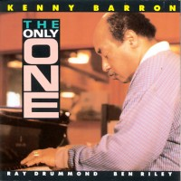 Purchase Kenny Barron - The Only One
