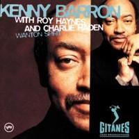 Purchase Kenny Barron - Wanton Spirit