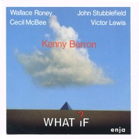 Purchase Kenny Barron - What If?