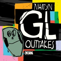 Purchase Martyn - Gl Outtakes