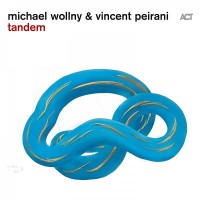 Purchase Michael Wollny - Tandem (With Vincent Peirani)