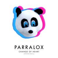 Purchase Parralox - Change Of Heart (Remixes)
