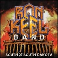 Purchase Ron Keel Band - South X South Dakota