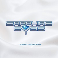 Purchase Sapphire Eyes - Magic Moments