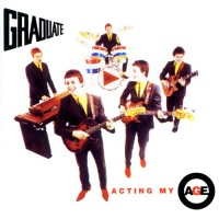 Purchase Graduate - Acting My Age