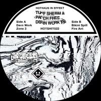 Purchase Tuff Sherm & Patch Free - Dern Werk (EP)