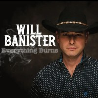 Purchase Will Banister - Everything Burns