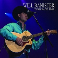 Purchase Will Banister - Turn Back Time