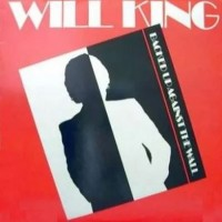 Purchase Will King - Backed Up Against The Wall (Vinyl)