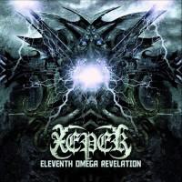 Purchase Xeper - Eleventh Omega Revelation