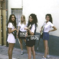 Purchase Hinds - Barn (EP)