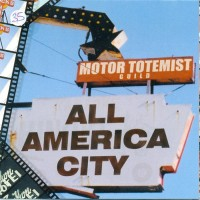 Purchase Motor Totemist Guild - All America City
