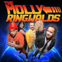 Purchase The Molly Ringwalds - 3.5