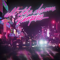 Purchase All The Damn Vampires - All The Damn Vampires (EP)