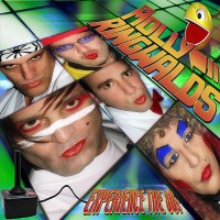 Purchase The Molly Ringwalds - Experience The 80's
