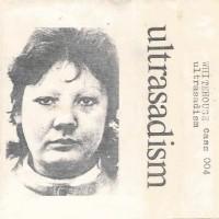 Purchase Whitehouse - Ultrasadism (Vinyl)