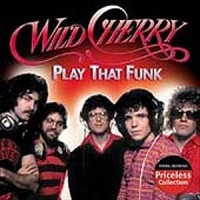 Purchase Wild Cherry - Play The Funk
