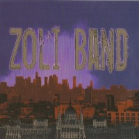 Purchase Zoli Band - Red & Blue CD1