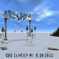 Purchase Gabriels - The Legend Of A Prince