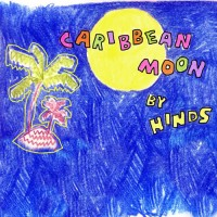 Purchase Hinds - Caribbean Moon (CDS)