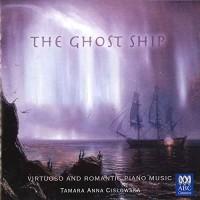 Purchase Tamara Anna Cislowska - The Ghost Ship CD1