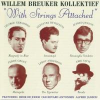 Purchase Willem Breuker Kollektief - With String Attached