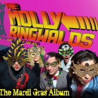 Purchase The Molly Ringwalds - The Mardi Gras Album (EP)