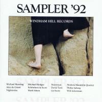 Purchase VA - Windham Hill Sampler '92