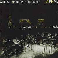 Purchase Willem Breuker Kollektief - A Paris (Vinyl)