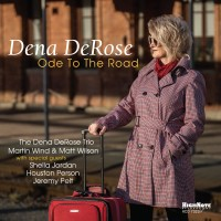 Purchase Dena DeRose - Ode To The Road