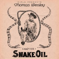 Purchase diplo - Diplo Presents Thomas Wesley Chapter 1: Snake Oil