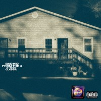 Purchase Duwap Kaine - Bad Kid From The 4