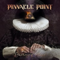 Purchase Pinnacle Point - Symphony Of Mind