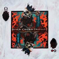 Purchase Black Crown Initiate - Violent Portraits of Doomed Escape