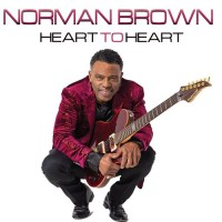 Purchase Norman Brown - Heart To Heart
