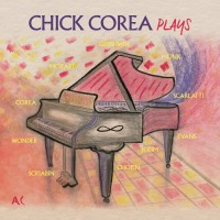 Purchase Chick Corea - Plays CD1