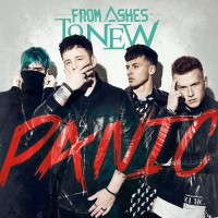 Purchase From Ashes To New - Panic