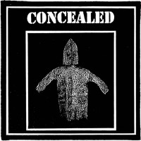 Purchase Aaron Dilloway - Concealed
