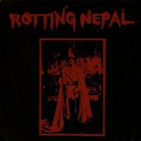 Purchase Aaron Dilloway - Rotting Nepal