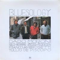 Purchase Dado Moroni - Bluesology (Vinyl)