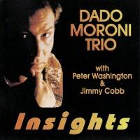 Purchase Dado Moroni Trio - Insights
