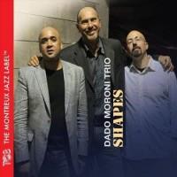 Purchase Dado Moroni Trio - Shapes
