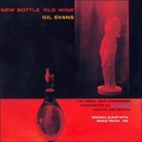 Purchase Gil Evans - New Bottle Old Wine (Vinyl)