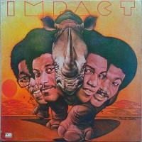 Purchase Impact - Impact (Vinyl)