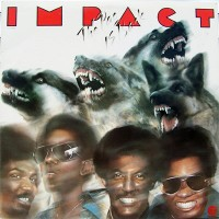 Purchase Impact - The Pac Is Back (Vinyl)