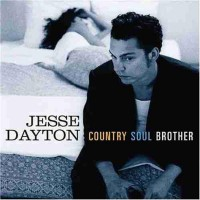 Purchase Jesse Dayton - Country Soul Brother